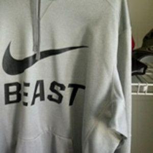 Nike Beast Hoodie